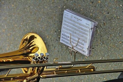 escalas para trombon